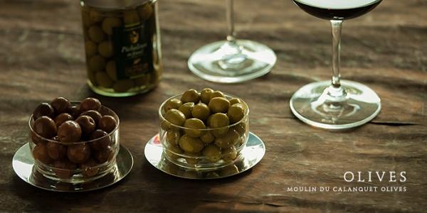 TABLE OLIVES-テーブル オリーブ